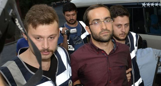 Dozens of Gülenist officers detained in extensive wiretapping operation