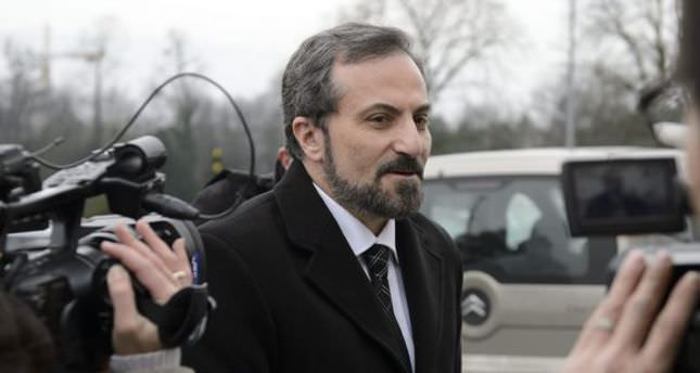 Syrian opposition to form a new interim gov't