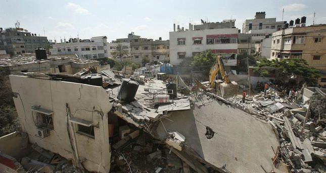 Israel blocking Shujaya evacuation: Official