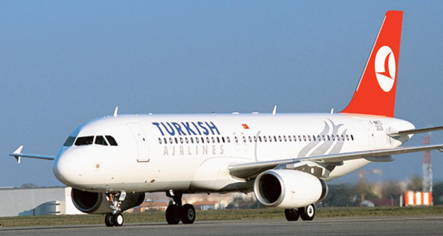 Turkish Airlines halts all its flights to Israel for 24 hours