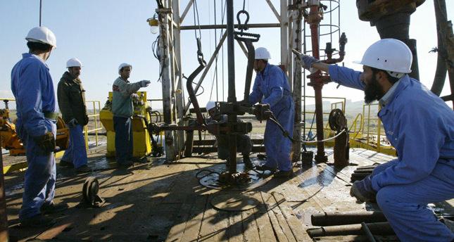 Kurdish gov't wants to take entire oil revenue
