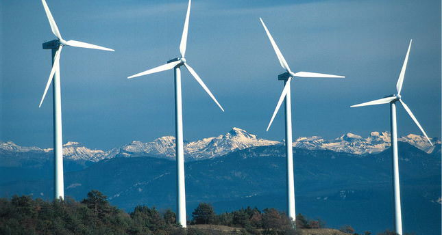 Turkey's wind energy sector booming