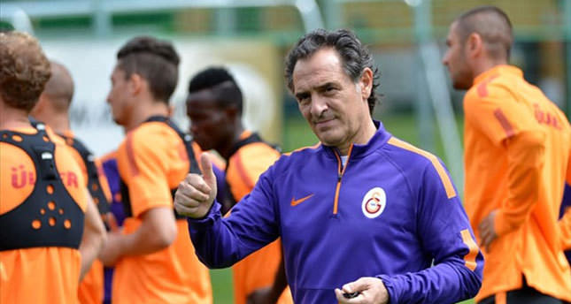 Prandelli to fast on the last day of Holy Ramadan