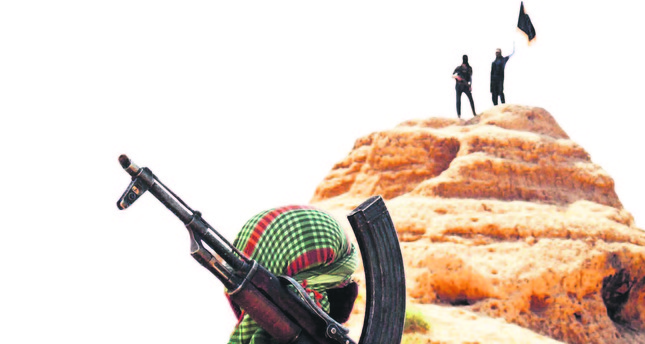 ISIS: A delayed result of bygone events
