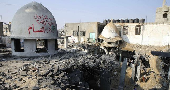 Twelve Gazans killed in Israeli attacks in Khan Younis
