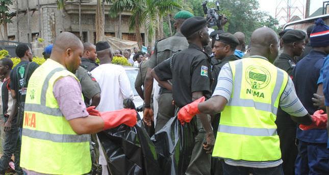 Bombs in Nigeria's Kaduna kill 82