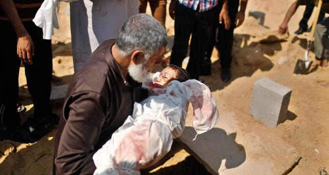 UN rights council to investigate Israeli war crimes allegations in Gaza