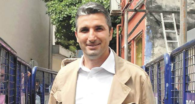 'I was a victim of the Gülen Movement,' journalist says