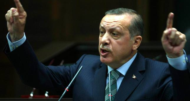 Erdoğan: Gülenist purges from state apparatus will be expanded