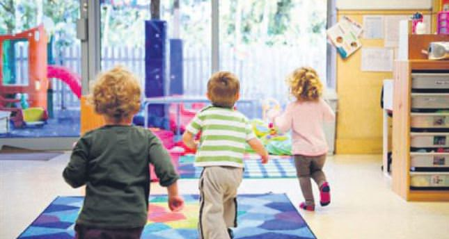 Industrial zone daycare centers to boost women's employment