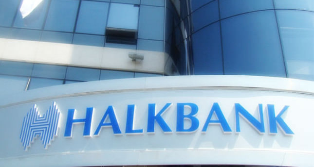 Halkbank denies brokering between Israel, KRG