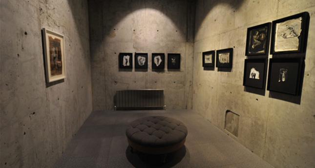 Annual Open House exhibition to be held at Muse Istanbul