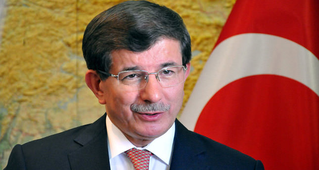 Turkey may evacuate embassy in Libya amid fighting, says Davutoğlu