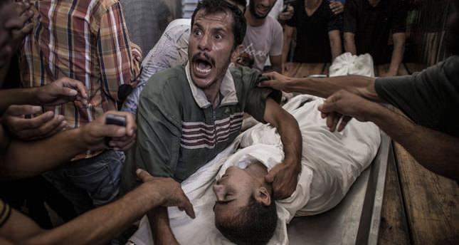 Israeli attack on UNRWA school kills 15 civilians