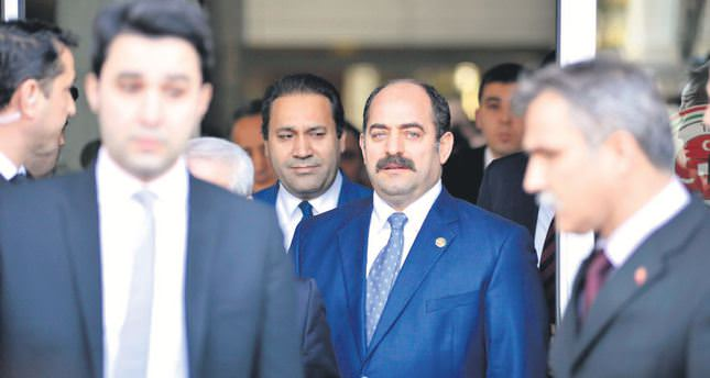 Clamp down on Gülenists to continue, focus on judiciary