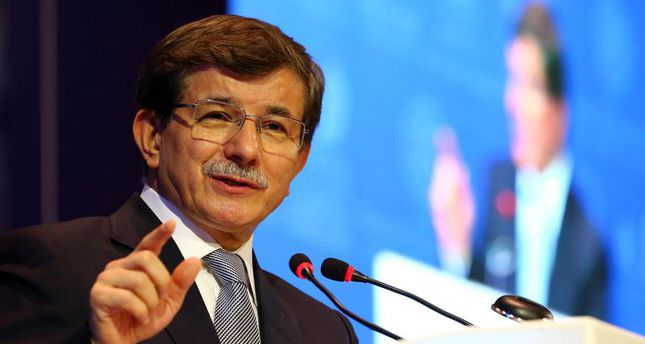 Turkish FM in Qatar for Palestinian-Israeli ceasefire