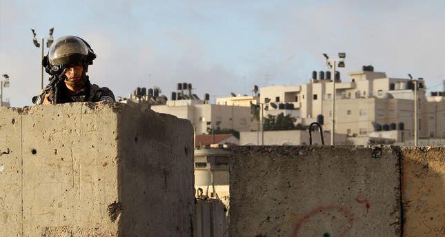 Settler gunfire kills a Palestinian in West Bank