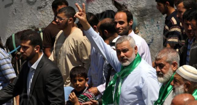 Hamas considers 7-day ceasefire in Gaza