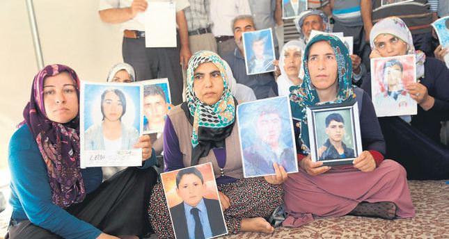 A sad Eid for Kurdish families awaiting return of their children