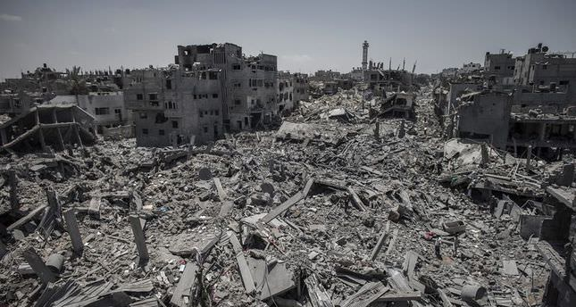 No Eid celebration for Palestinians as fatalities hit 1053 in Gaza