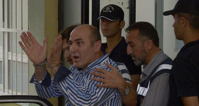 Gülenists sent to prison for alleged espionage, wiretapping