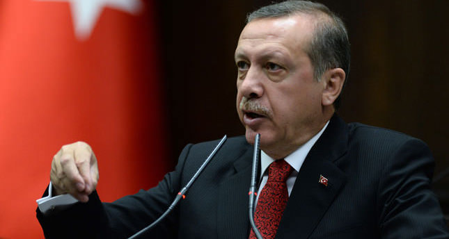 Erdoğan accuses Israel of genocide, denounces Islamophobia and anti-Semitism as crimes