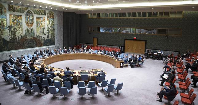 UN security council calls for unconditional ceasefire in Gaza
