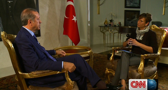 PM Erdoğan questions Israeli ceasefire motives