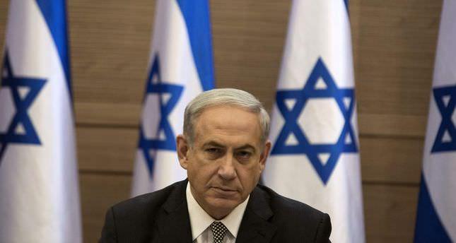 Israeli PM Netanyahu sees 'prolonged' military campaign in Gaza