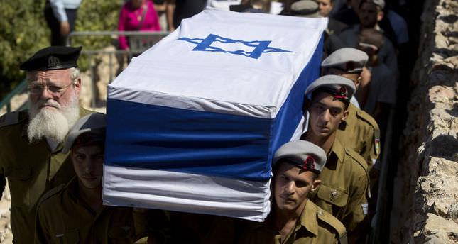 Hamas says killed 10 Israeli troops