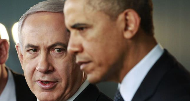 U.S lawmakers to Obama: Support Israel