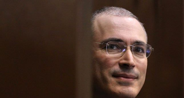 Russia to pay $50 bn to Yukos shareholders