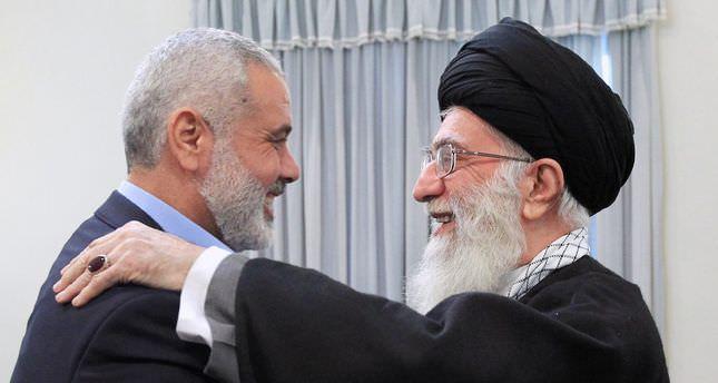 Israel acting like 'rabid dog', Iran's supreme leader Khamenei says