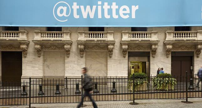 Twitter shares fly as revenue more than doubles