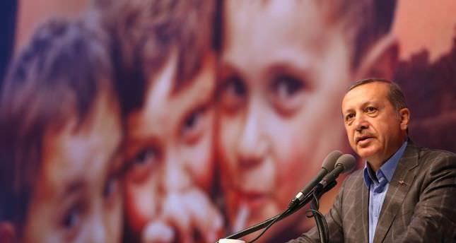 Support for Erdoğan's presidential bid reaches 59%