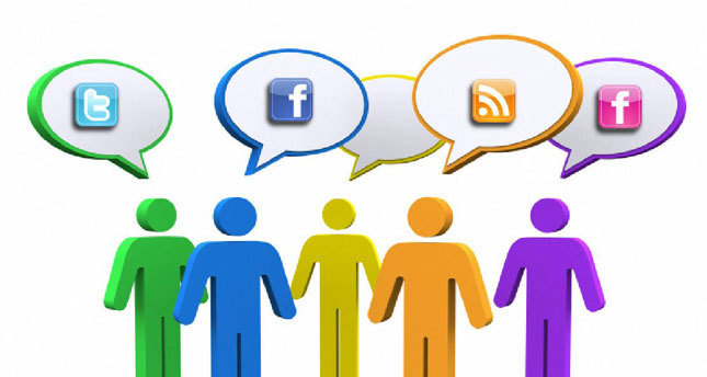 Socializing Turks take to the web