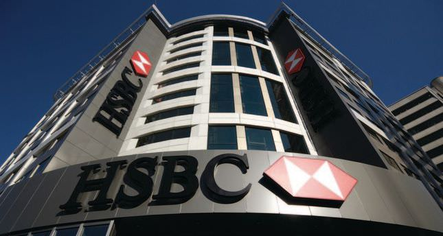 HSBC closes its Muslim clients' accounts in London