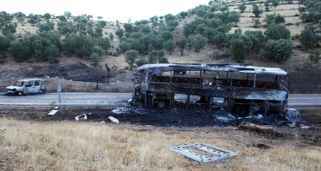 26 killed in deadly tanker disaster in Diyarbakır