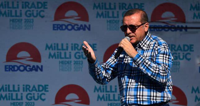 PM Erdogan: Israeli genocide reminiscent of Holocaust