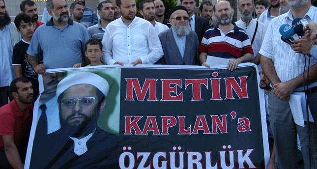 'Cologne Caliph' seeks retrial in Turkey