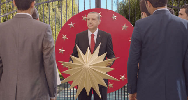 Supreme Election Board bans Erdoğan's election campaign ad