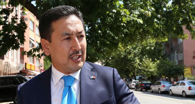 Uyghurs hail Turkey's support for Xinjiang's Muslims