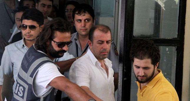 Turkish prosecutors seek more arrests in espionage probe