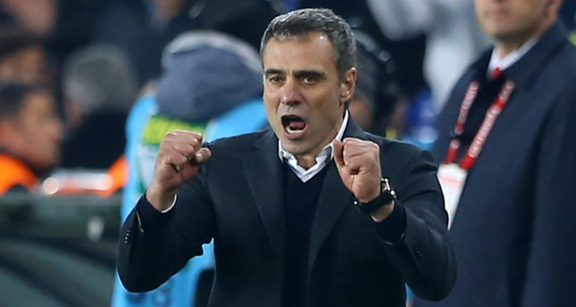 Crisis at Fenerbahçe ends with head coach Yanal's resignation