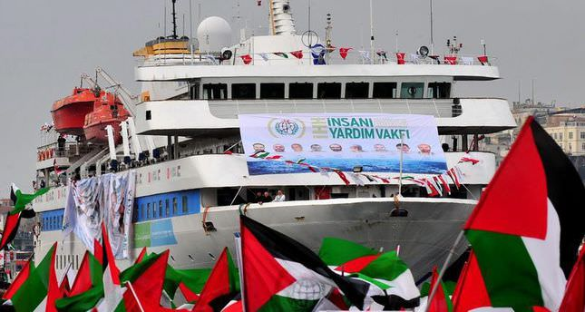 Turkey's IHH to send new flotilla to break Gaza blockade
