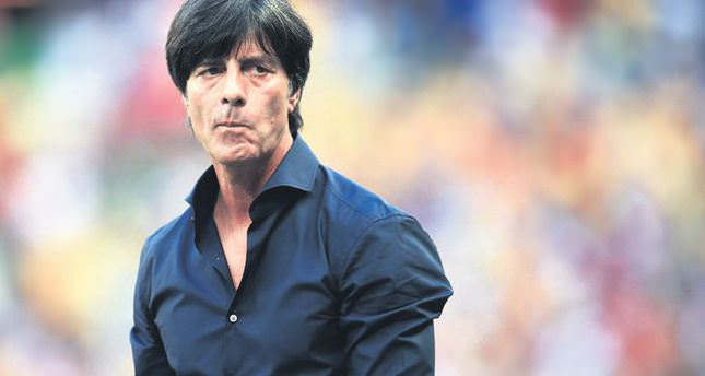 Merkel won't let me go to Fenerbahçe: Joachim Löw