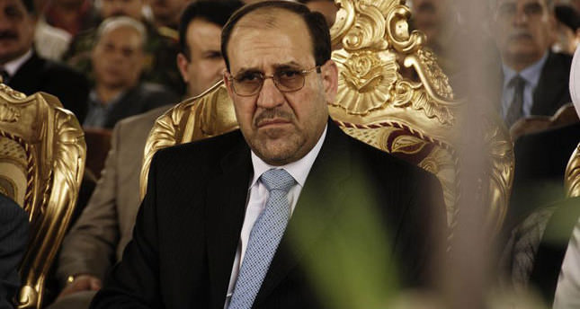 Iraq appoints a new prime minister while former one refuses to leave his post amid crisis