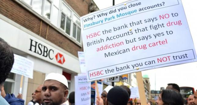 how to close hsbc uk bank account