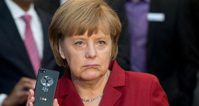 German intelligence has been spying on Turkey since 2009