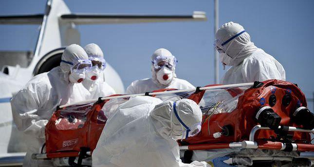 84 killed in three days by ebola, death toll hits 1229
